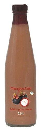 Mangostan Bio Zumo 500 ml de Pal (Bio-Ener