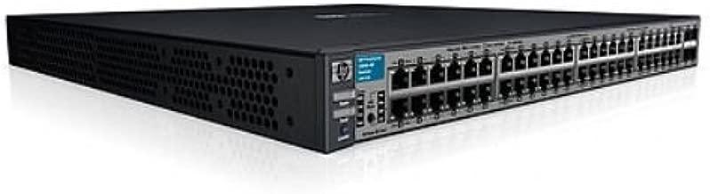 HP J9472A ProCurve 3500-48 Switch 44 x 10/100Base-TX LAN Switch - J9472-61201, J9472-61301, J9472-69