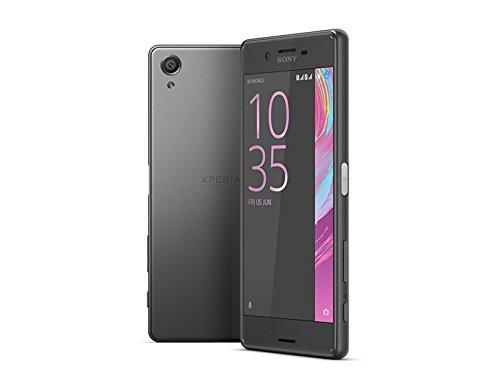 Sony Xperia X - Smartphone de 5 (4G, WiFi, Bluetooth, Nano-Sim ...