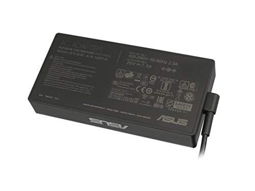 ASUS ZenBook Pro 15 UX580GE Original Netzteil 150 Watt kantige Bauform