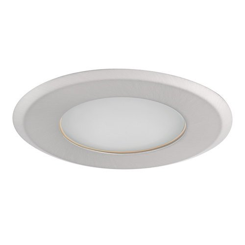 Globe Electric 4-Inch Recessed Shower Light Fixture