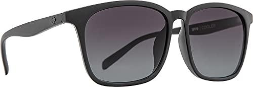 Spy Optic Cooler Matte Black/Ocean Fade One Size