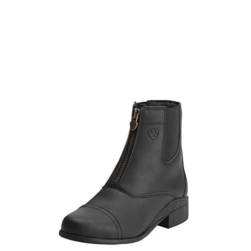 Ariat Boys Scout Zip Paddock Riding Boot