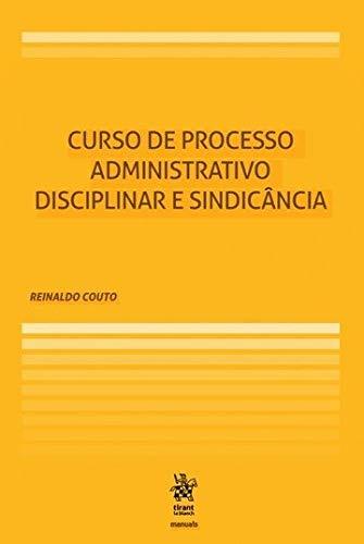 Curso de Processo Administrativo Disciplinar e Sindicância