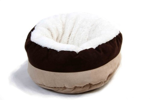 AFP Lambswool Honey Comb Lit pour Chat