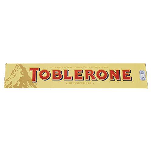 Toblerone - Cioccolato svizzero al latte 360 g