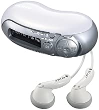 sony mp3 player 512mb