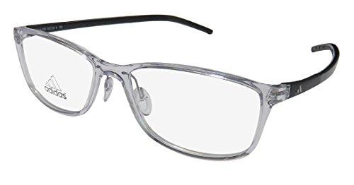Eyeglasses Adidas Lite Fit Full Rim SPX A 693 6107 transparent