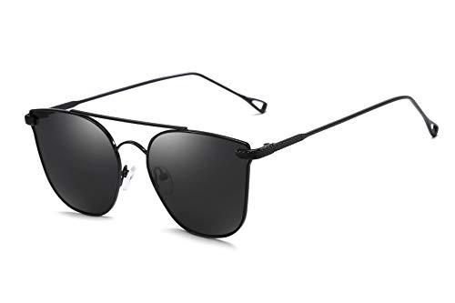 TBBA Zonnebril Mode Kleur Film Zonnebril Metalen Frame Zonnebril Zonnebril mannen En Vrouwen Zonnebril