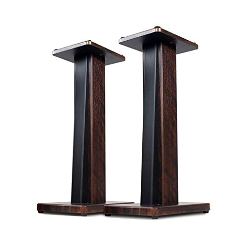 BXYXJ Speaker Stand Monitor Stand Boekenplank Speaker Stand Woonkamer Boekenplank Slaapkamer, Platform Apparaat Voor Surround TV Hi-Fi En Home Theater Stand