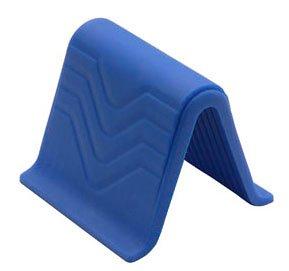 MIU France 99005 Silicone Bleu Poign-e Porte-Pot