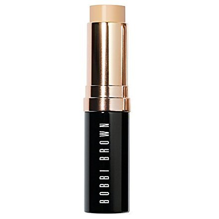 Bobbi Brown Skin Foundation Stick, Warm Natural ** pigmentos correctos para un aspecto increíblemente natural/ayuda a perfeccionar la apariencia de la piel **
