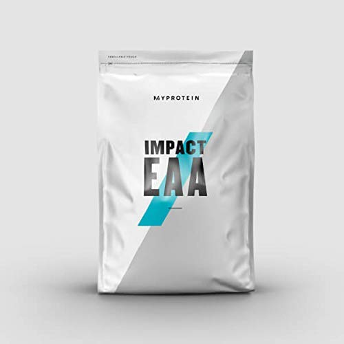 Myprotein Impact EAA Supplement, Unflavoured, 500 g