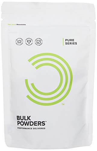 BULK POWDERS Acetyl L-Carnitin (ALCAR) Pulver, Aminosäure, 100 g