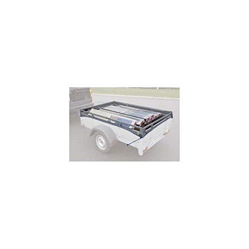 Green Valley 501525 Filet Remorque S, 150x250 cm