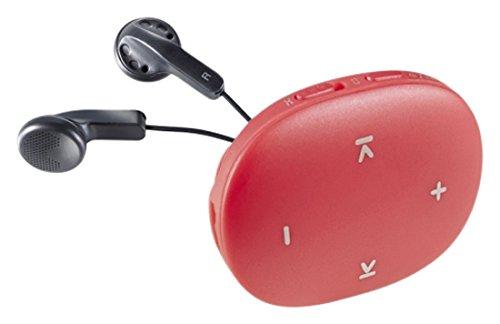 Intenso Music Dancer MP3-Player (8GB) pink