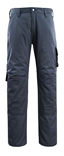 Mascot 14779-850-010-82C68 Gravata Trousers L82cm//C68 Black//Blue