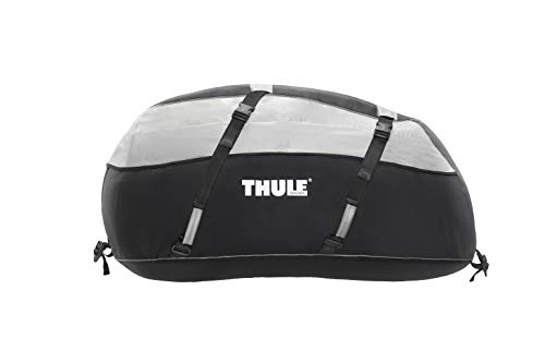 Thule Luggage Loft 15XT Cargo Bag, One Size, Black