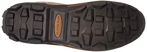 Muck Boot Men's Woody Max Industrial Boot