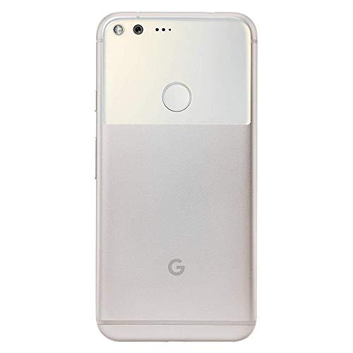 Google Pixel XL 128GB - 5.5 inch Display Verizon GSM Unlocked Smartphone (Renewed) (Very Silver)