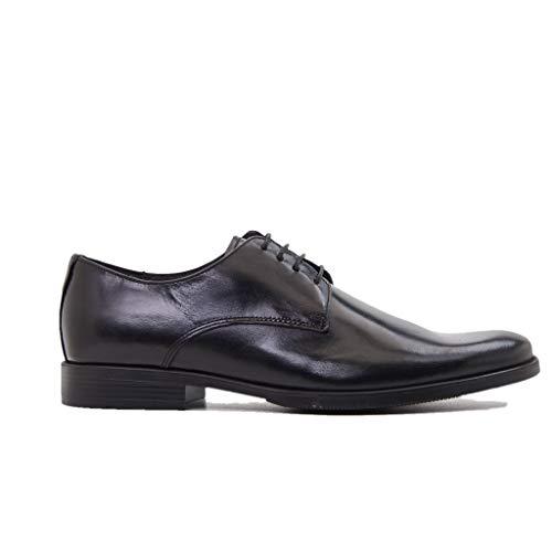 Romano Sicari Italy klassiche Herrenschuhe Schnürer Lederschuhe Leder Schuhe