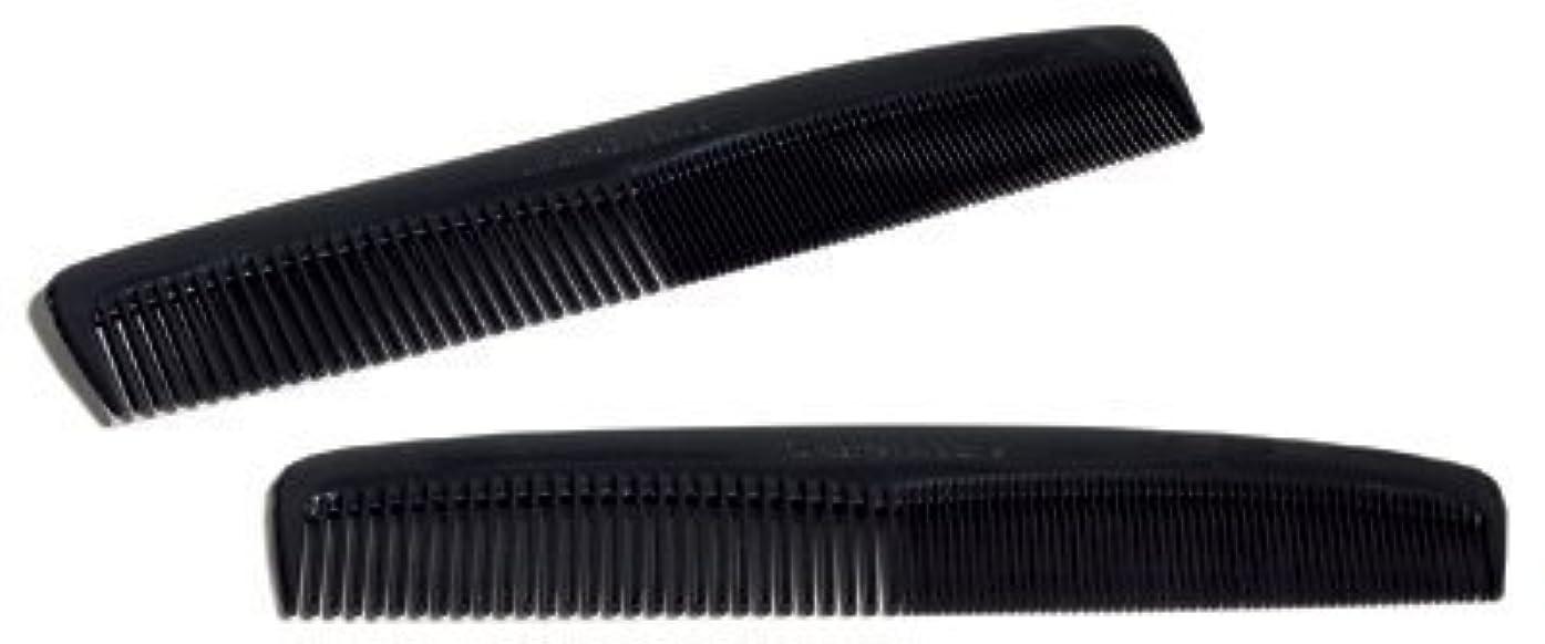 非行商業の経験者GF Health 1771B Plastic Medium Comb, 7