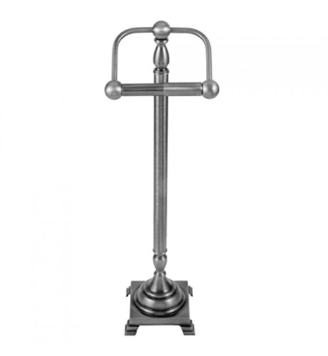 Top 10 best selling list for jaclo free standing toilet paper holder