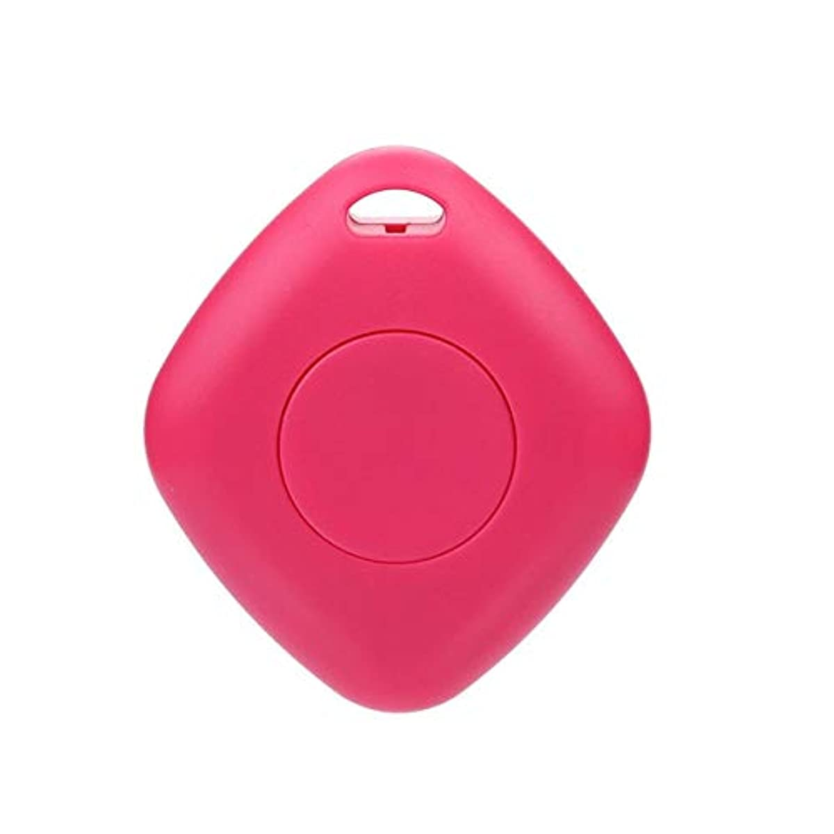 Calvas Bluetooth4.0 Tracker Anti Lost Electronic Key Finder Locator Remote Shutter Bluetooth4.0 Tracker Anti Lost Electronic Key - (Color: B)