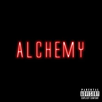 Alchemy (feat. Haku Leaf & Khantrast)