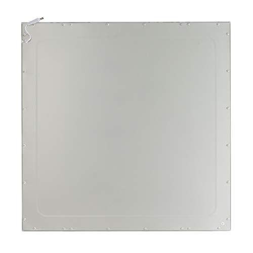 LEDKIA LIGHTING Panel LED Slim 60x60cm 40W 3600lm Blanco Frío 6000K - 6500K