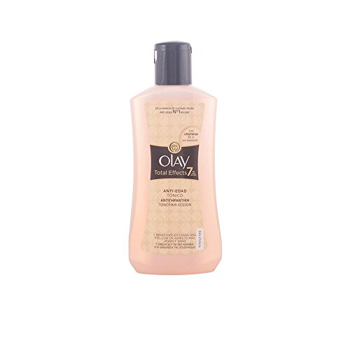 Olay Total Effects 7 en 1 Tónico Limpiador - 200 ml