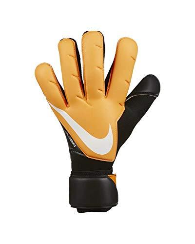 Nike Torwart Handschuhe Nike Goalkeeper Vapor Grip3, schwarz - orange, CN5650-010, Gr 9.5
