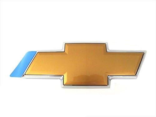1 year warranty 2007-2013 Chevrolet Tahoe Suburban Rear Liftgate Bowtie G Emblem Max 44% OFF
