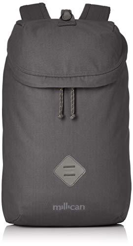 Millican Oli Zip Pack 15L Rucksack, Graphite