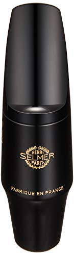 Selmer S-80 serie c** Boquilla saxo tenor
