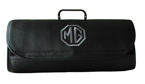 Kofferraum-Tasche aus Kunstleder von MG, passend für alle Modelle