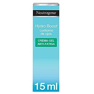 Neutrogena Hydro Boost Crema Gel Anti-Fatiga Para El Contorno De Ojos - 15 ml.