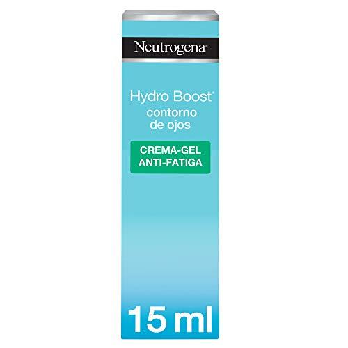 Neutrogena Hydro Boost Crema Gel Anti-Fatiga Para El Contorno De Ojos -...