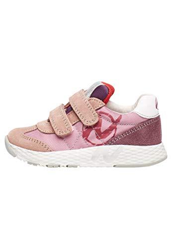 Naturino JESKO VL. Sneaker, Rosa Antico Magnolia, 34 EU
