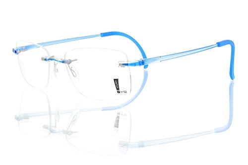 switch it Garnitur Combi 0558 Wechselbügel Montur in der Farbe blau