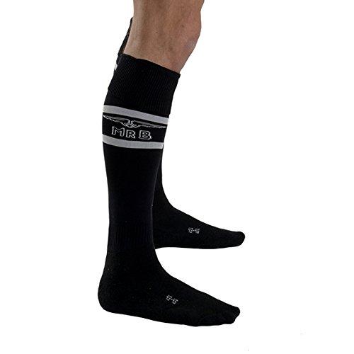 Fremdlabel Herren Socken 42-46, 2 Stück