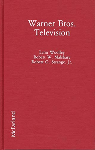Warner Brothers Television: Every Show of the Fifties and Sixties...