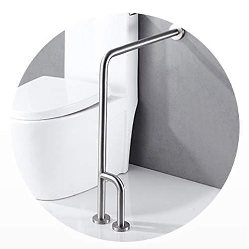 JMUNG Handlauf für Badezimmer Armlehnen für Bad Badewanne WC Dusche Wandmontage für Badezimmer, Kinder und ältere Menschen,Right