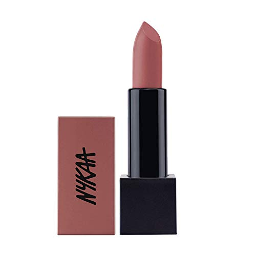 Nykaa Ultra Matte Lipstick - 09 Monalisa (5gm)
