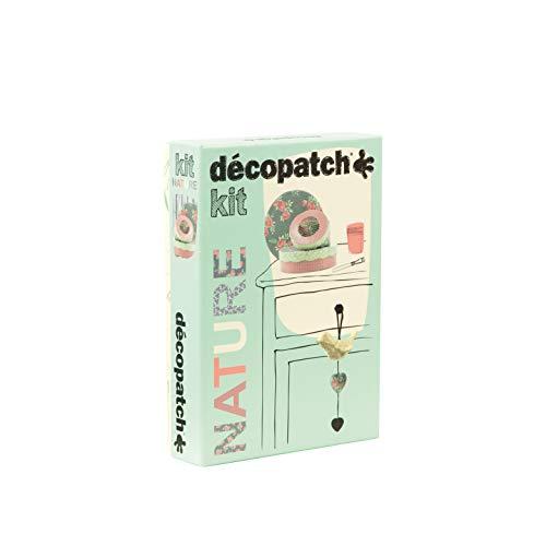 Decopatch diseño de Kit, Multi-Color