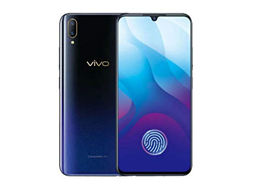 Vivo V11 128GB 6GB RAM (GSM Only, No CDMA) International Warranty - No Warranty (Starry Night)