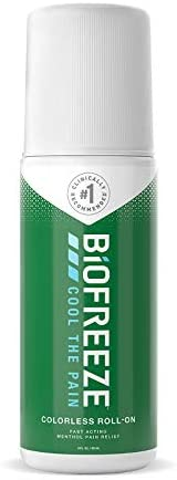Save up to 20% on Biofreeze