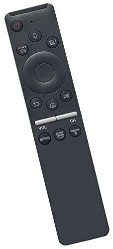 ALLIMITY BN59-01311B TM1990C Mando a Distancia reemplazado por Samsung 4K Smart Ultra HDTV with Netflix Rakuten TV Buttons QE49Q64RAT QE55Q64RAT QE55Q85RAT QE55Q90RAT QE65Q64RAT QE65Q85RAT QE65Q90RAT
