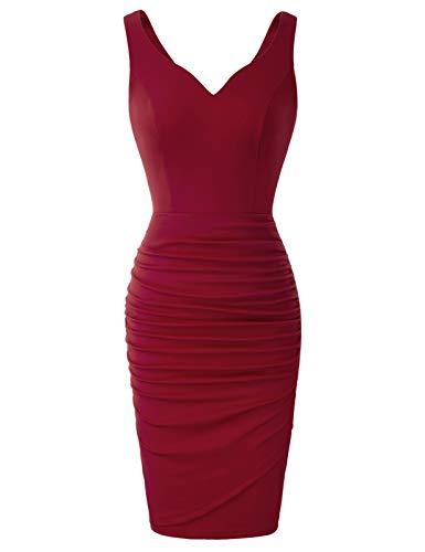 Lista de los 10 más vendidos para vestidos de mujer de noche