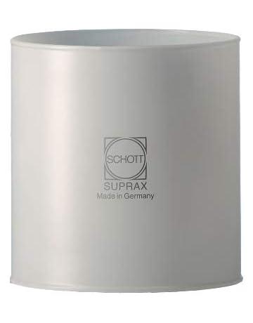 SCHOTT-SUPRAX Original – Fabricado en Alemania – Cristal ...